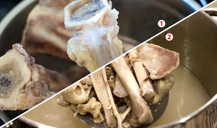 Cách nấu phở bò Hà Nội