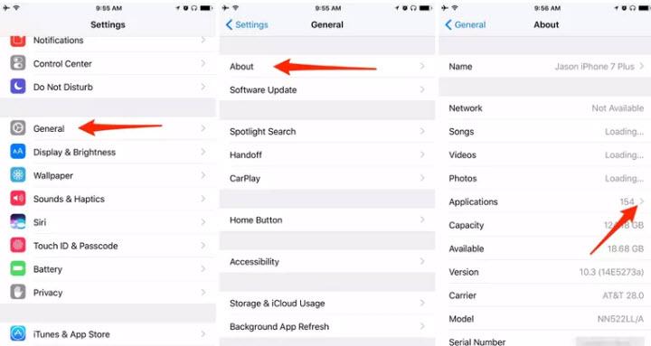 iOS 10.3 1