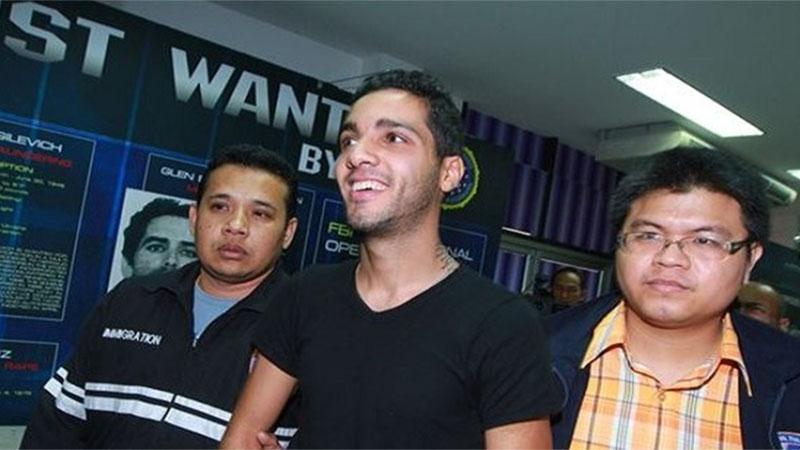 Hamza Bendelladj