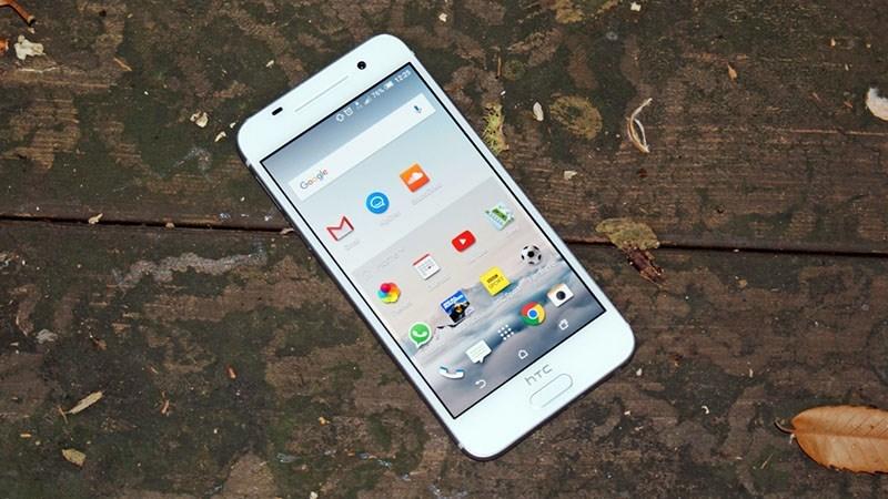 HTC One A9 đẹp không kém iPhone vừa được giảm giá cả triệu đồng!