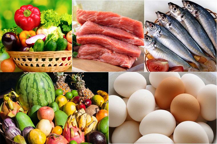 Vì sao nên mua thực phẩm tươi sống tại Bách hoá XANH?