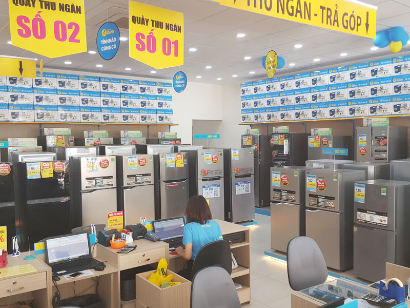 ĐMX_Mini - Phùng Hưng (Ngã 3 Thái Lan)