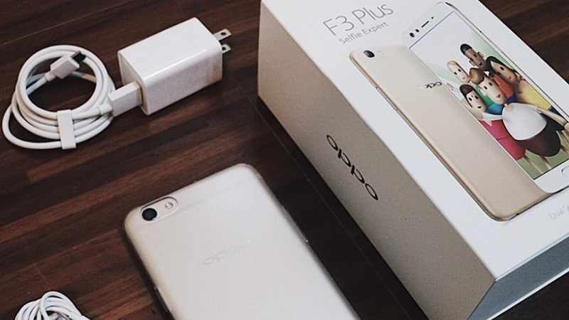 Oppo F3 Plus sẽ chính thức ra mắt ngày 23/3 tại Việt Nam