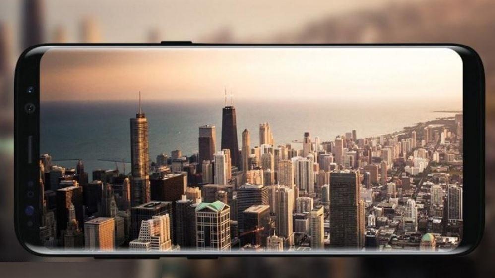 Galaxy S8 và S8 Plus lộ thêm nhiều ảnh mới