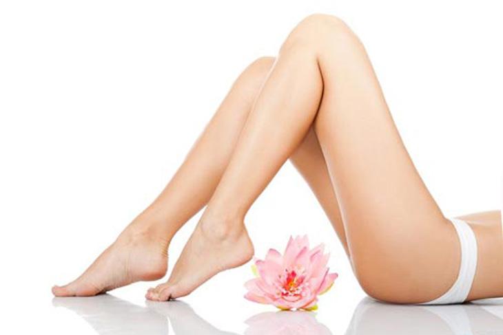 Dung dịch vệ sinh phụ nữ còn hỗ trợ điều trị các bệnh phụ khoa