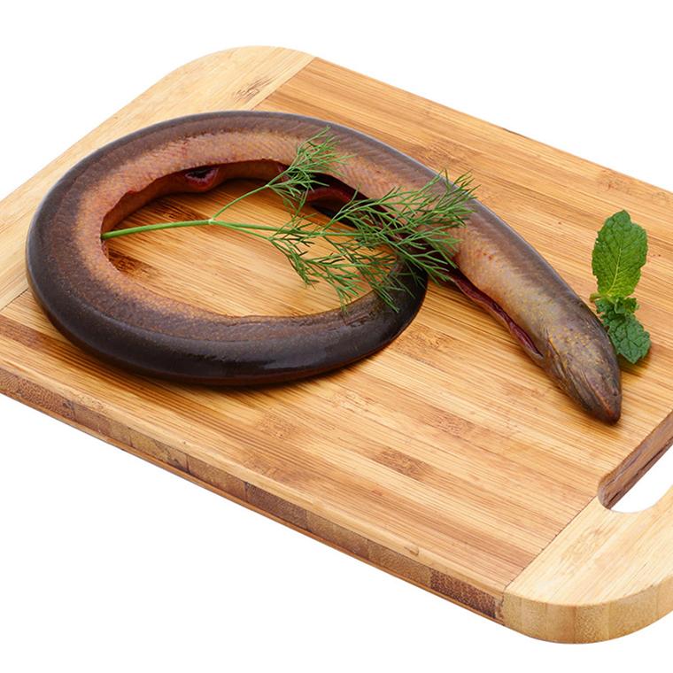 Cách nấu cháo lươn thơm ngon