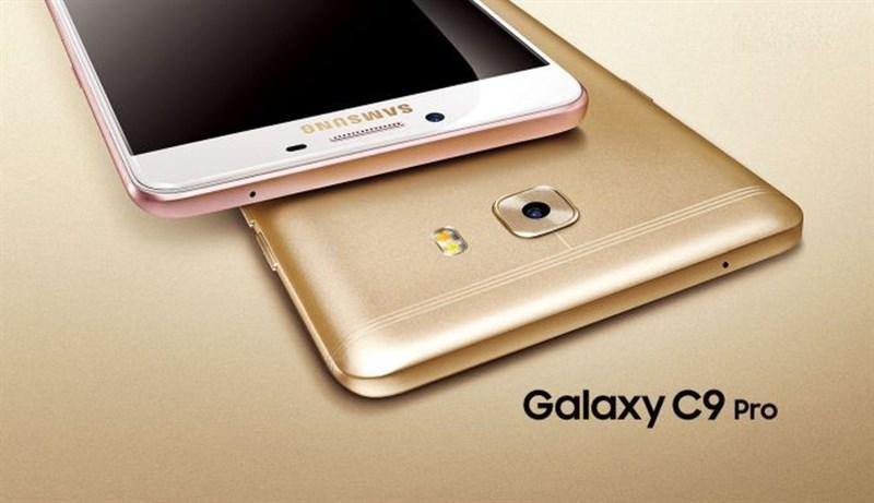 Smartphone RAM 6 GB đầu tiên của Samsung chuẩn bị về Việt Nam