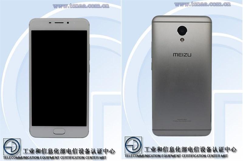 Meizu sắp ra mắt smartphone mới ấn tượng