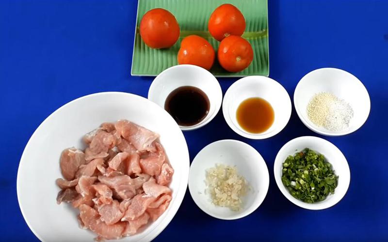 cách làm thịt viên sốt cà chua (01)