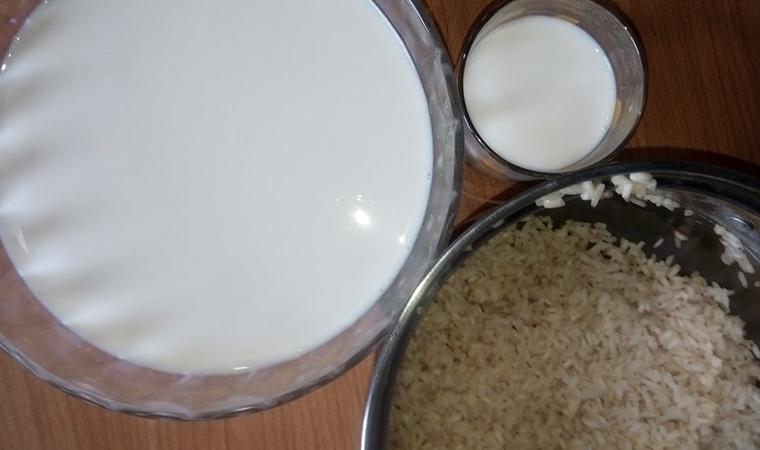 Cách làm sữa gạo thơm ngon bổ dưỡng