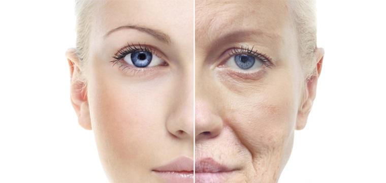 Tăng cường sự khỏe mạnh cho làn da