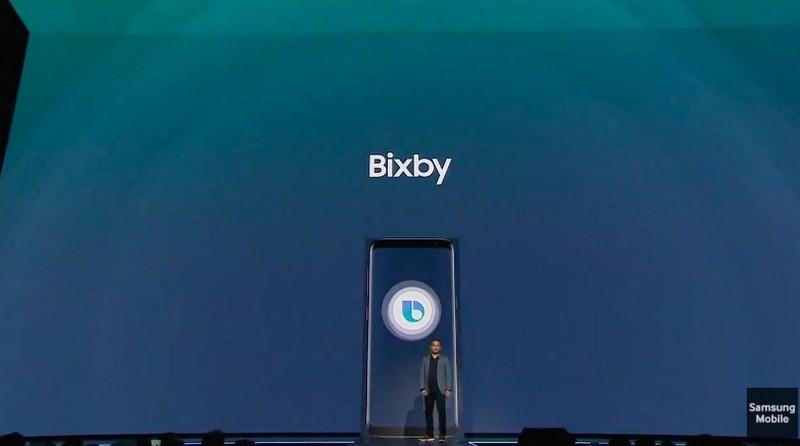 Trợ lý ảo Bixby trên Galaxy S8, S8 Plus có thể làm được gì?