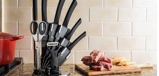 Cách mài dao hiệu quả tại nhà