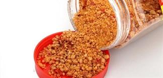Mẹo chọn muối ớt tôm Tây Ninh ngon ăn kèm trái cây