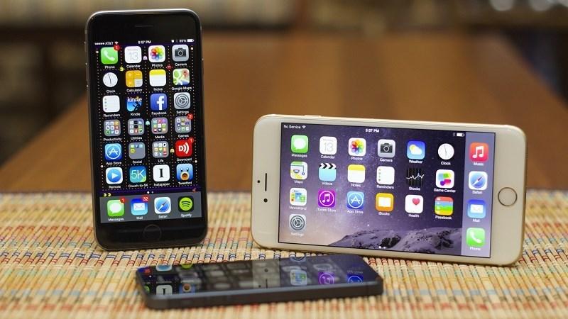 3 smartphone tầm trung cực hot vừa mới lên kệ thời gian gần đây