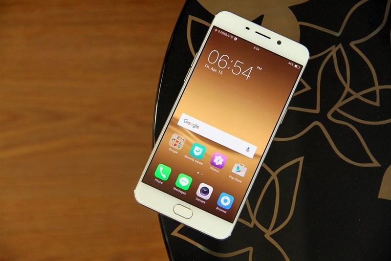 Oppo F1s và F1s Plus nhận bản cập nhật Android 6 0