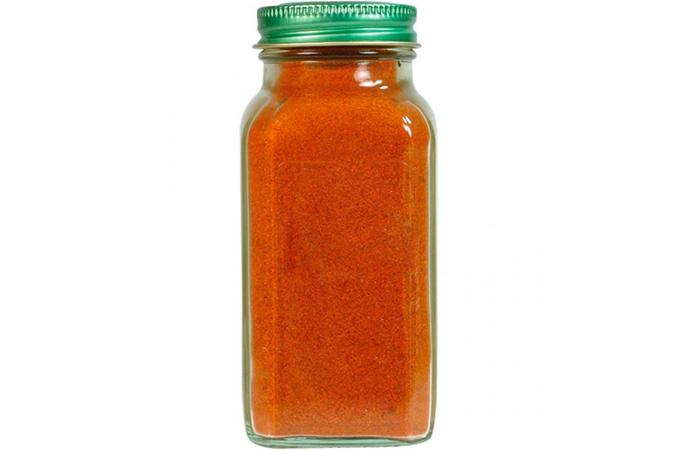 Bảo quản ớt bột