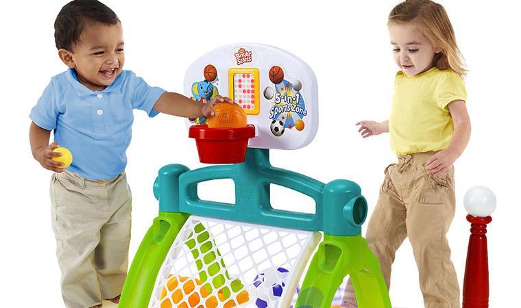 Cách chọn đồ chơi cho trẻ 6 - 10 tuổi