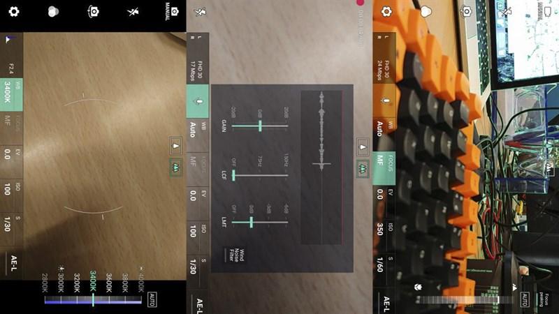 Đánh giá chi tiết LG G6