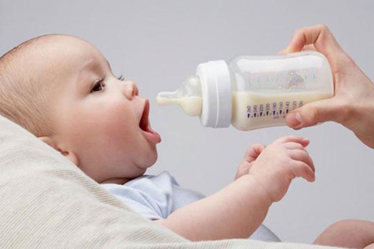 Kết quả hình ảnh cho sữa bột cho bé