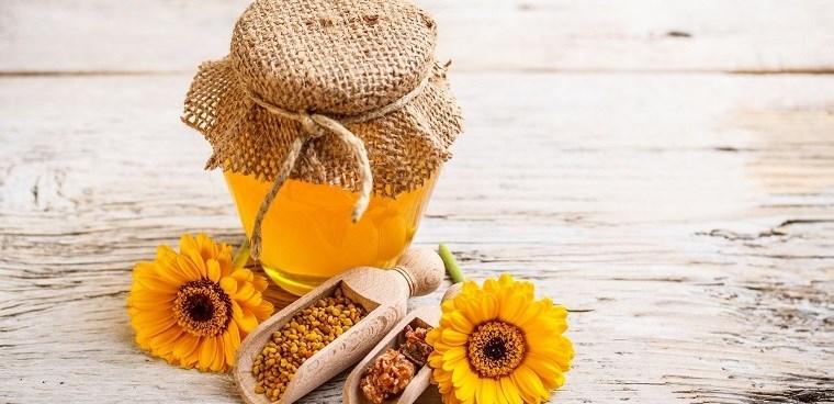 Công dụng làm đẹp da của mật ong