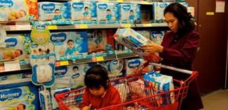 Cách chọn mua tã dán tốt, phù hợp với trẻ