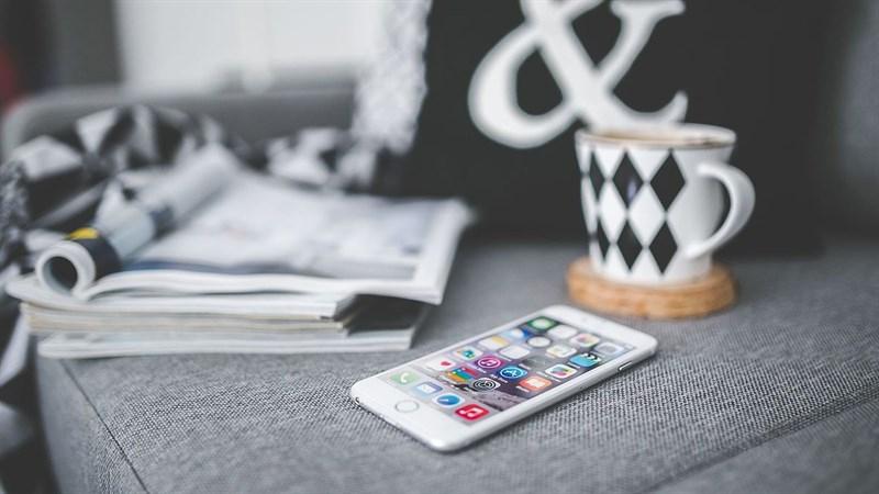 5 cách khắc phục tình trạng pin yếu sau khi cập nhật iOS mới