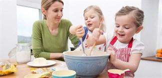 Cách chọn ngũ cốc cho trẻ nhỏ