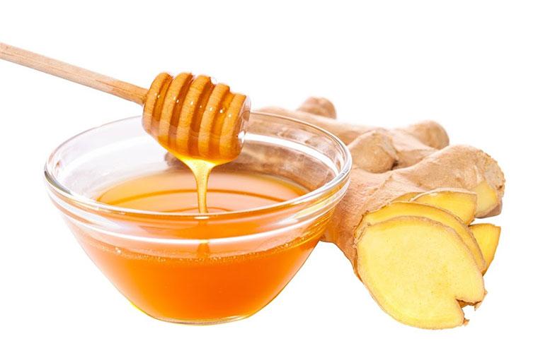 Những phương pháp trị ho bằng mật ong
