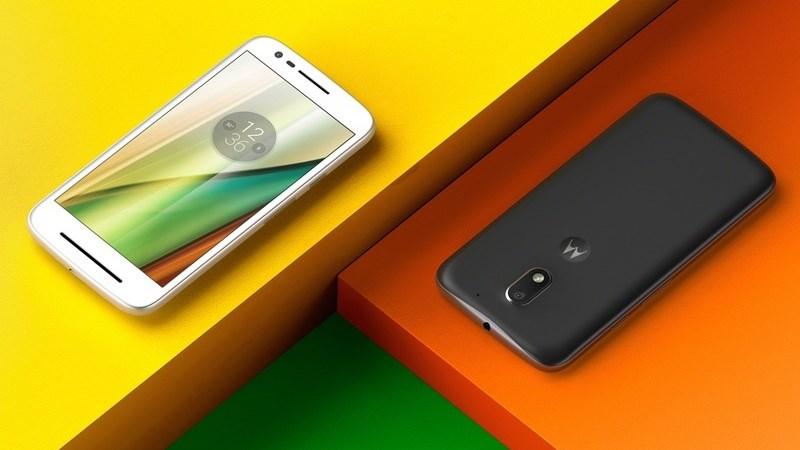 Smartphone giá rẻ Moto E4 lộ cấu hình chi tiết trước ngày ra mắt