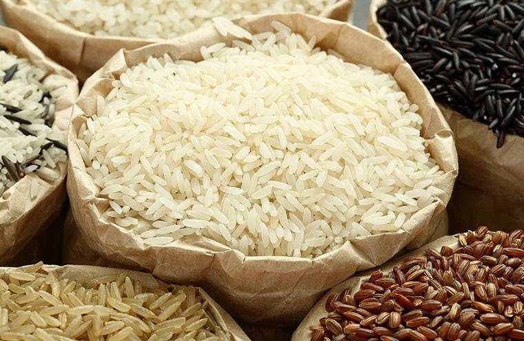 Kết quả hình ảnh cho gạo để túi kín