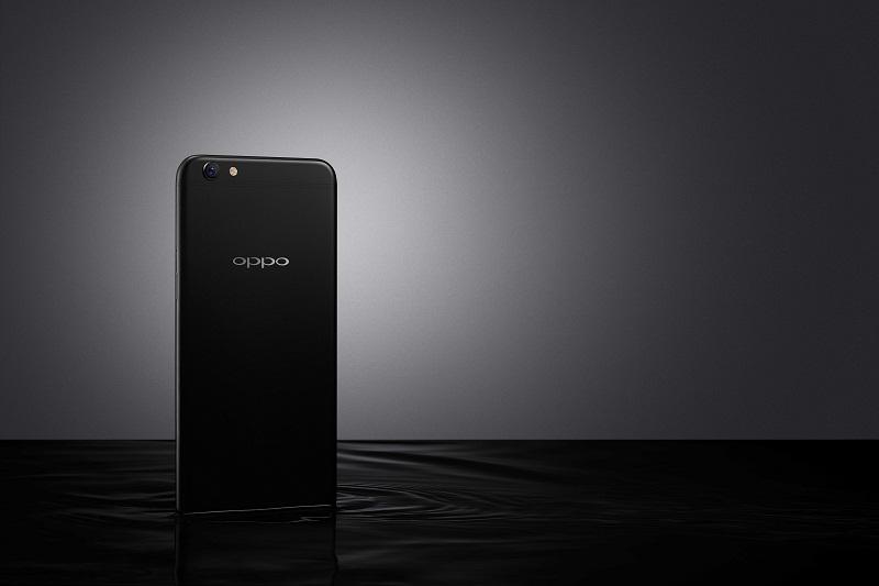 Oppo F3 Plus Phiên Bản đen Nhám Chuẩn Bị Lên Kệ