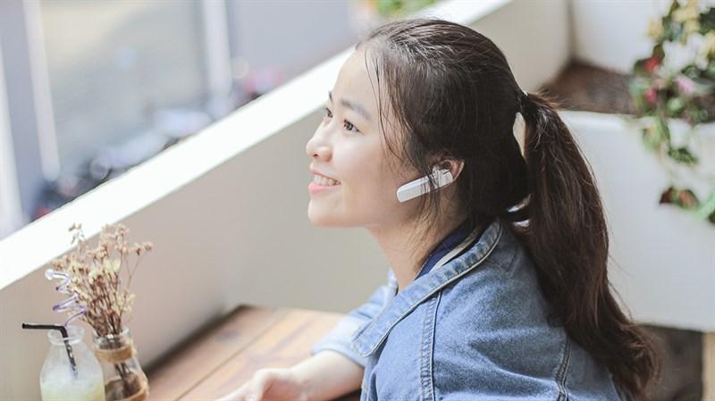 Trên tay tai nghe bluetooth giảm giá tháng 4