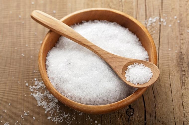 Bí quyết nêm muối cho món ăn