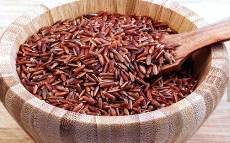 Cách nấu gạo lứt ngon đúng chuẩn bằng nồi cơm điện