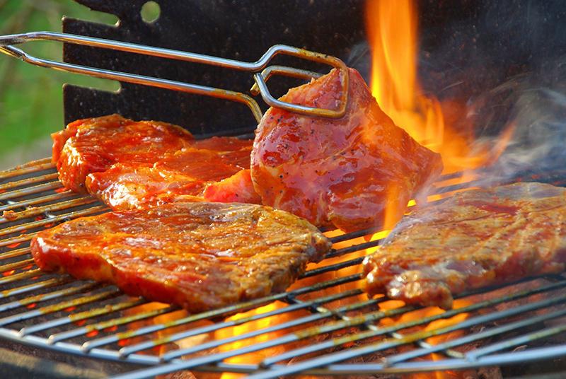 Cách ướp thịt nướng ngon đậm vị, chuẩn gu nhà hàng tại nhà