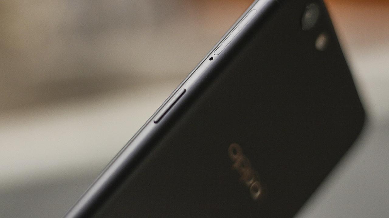 Mở Hộp Oppo F3 Plus đen Nhám Sang Trọng Và Lịch Lãm