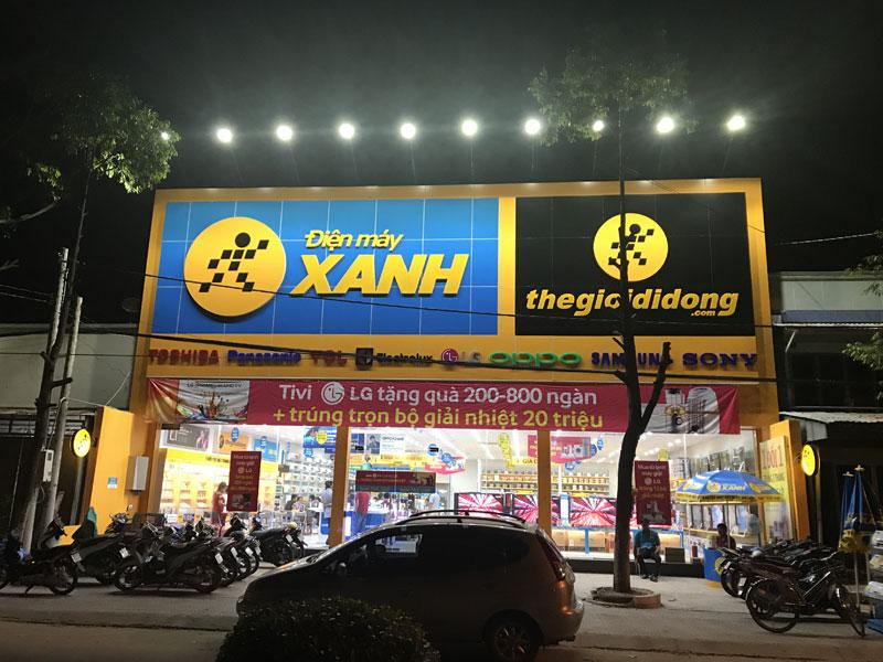 ĐMX_Mini - Dương Minh Châu