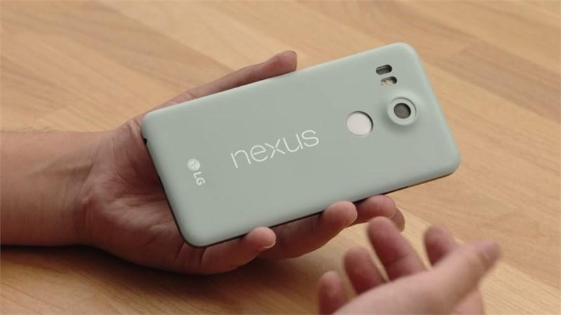 Anh chàng này đã cứu sống chiếc Nexus 5X bị đột tử, nâng RAM lên gấp đôi và chạy Android mới bình thường