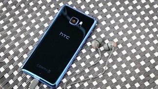 HTC U Ultra phiên bản Sapphire đã có giá bán tại Việt Nam
