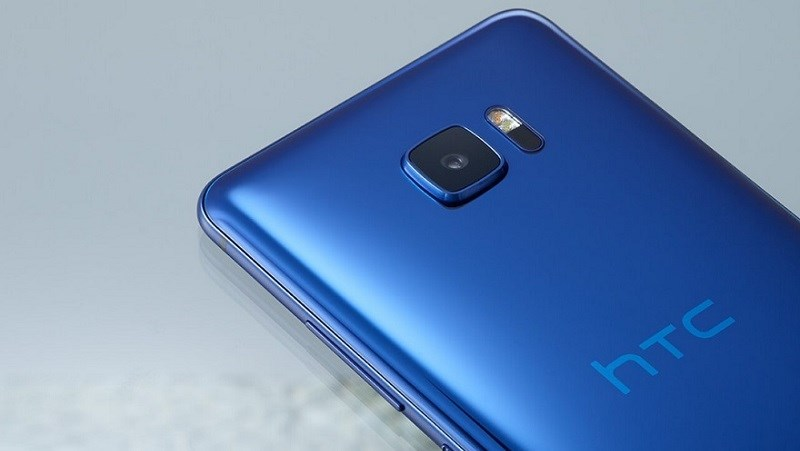 HTC U sẽ hỗ trợ chống nước, bỏ jack tai nghe 3.5 mm