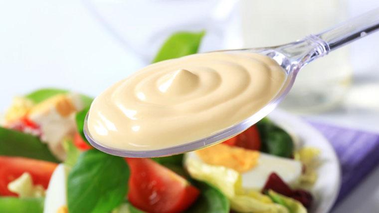 Những món ngon ăn cùng sốt Mayonnaise