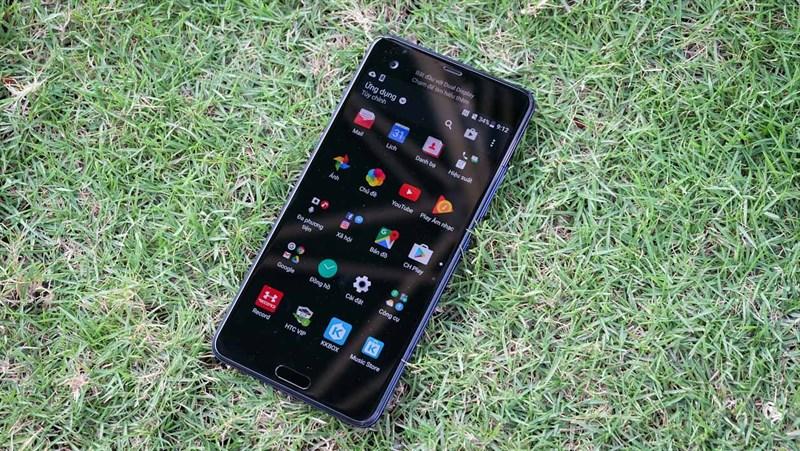 Vì sao Galaxy S8 được chú ý tại thị trường Việt còn HTC U Ultra thì không? - ảnh 5