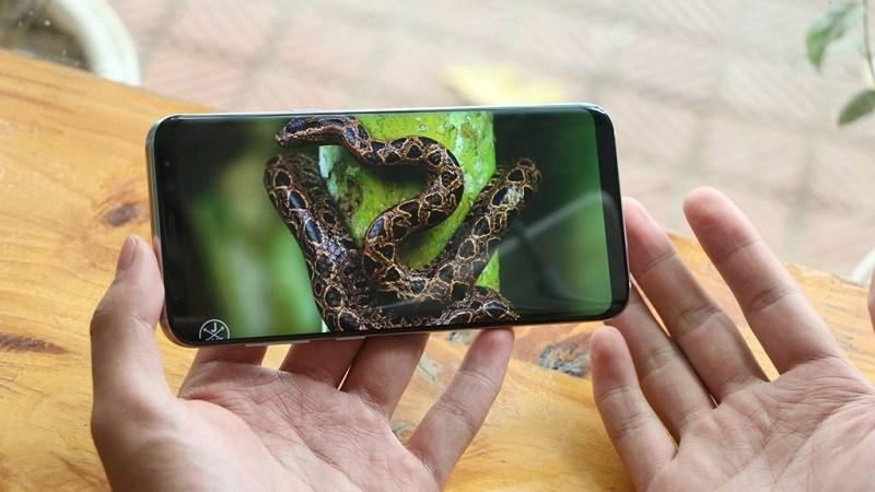 Vì sao Galaxy S8 được chú ý tại thị trường Việt còn HTC U Ultra thì không? - ảnh 4