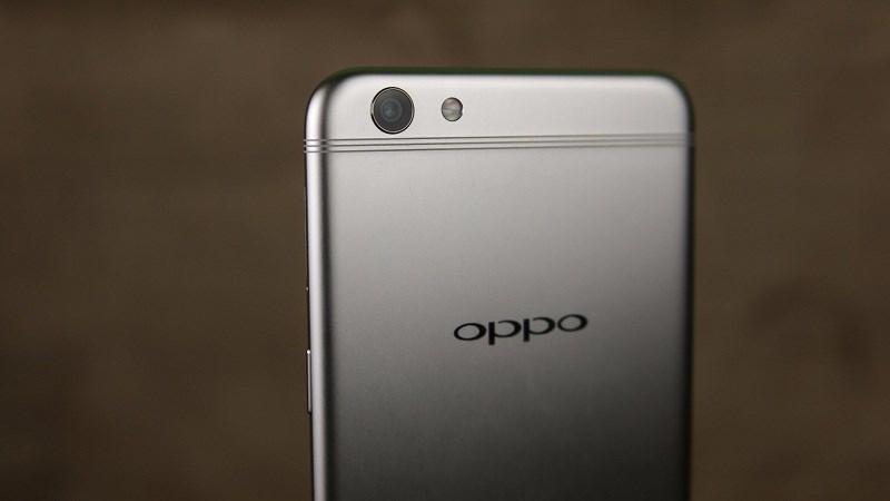 OPPO F3 sắp ra mắt: Camera selfie kép, RAM 4 GB, màn hình nhỏ hơn F3 Plus - ảnh 1