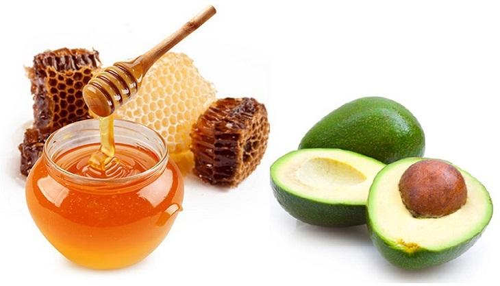 Cách dưỡng ẩm và chống lão hóa với mặt nạ mật ong