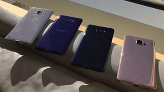 Smartphone cao cấp 2 màn hình HTC U Ultra giảm giá thêm lần nữa