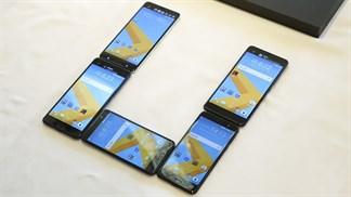Mới giảm giá, bộ đôi HTC U sẽ gặp phải sự cạnh tranh từ đối thủ nào?