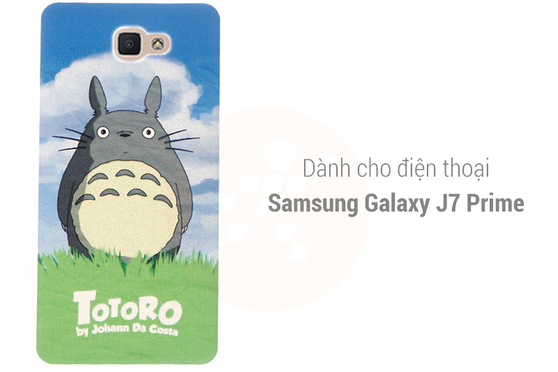 Ốp lưng Galaxy J7 Prime