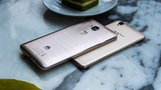 OPPO và Huawei dẫn đầu về số lượng smartphone bán ra trong quý 1 tại Trung Quốc